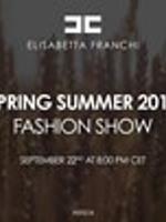 Livestream: Elizabetta Franchi