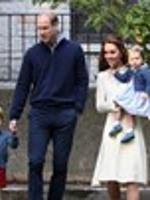 Kate Middleton e príncipe Guilherme criam site para o terceiro filho